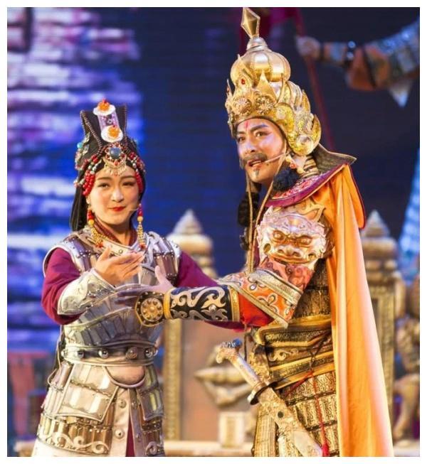 文成公主嫁到吐蕃,过得幸福吗?丧夫后守寡30年,一生无子