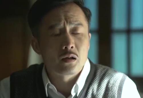 伪装者:阿诚要求梁仲春杀了明台,梁仲春不明白了,什么情况啊?