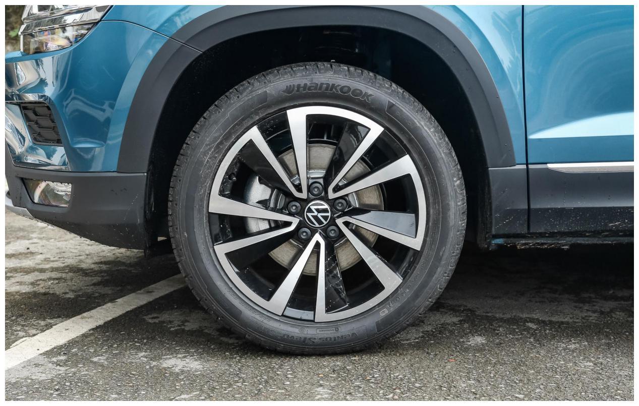 上汽大众途岳为何能够成为紧凑型SUV标杆?
