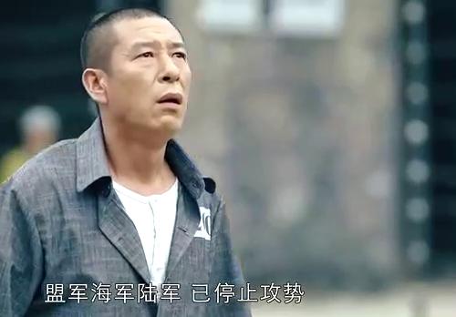 一代枭雄 第38集:辅堂争取探视权,不料被关小屋注入药物