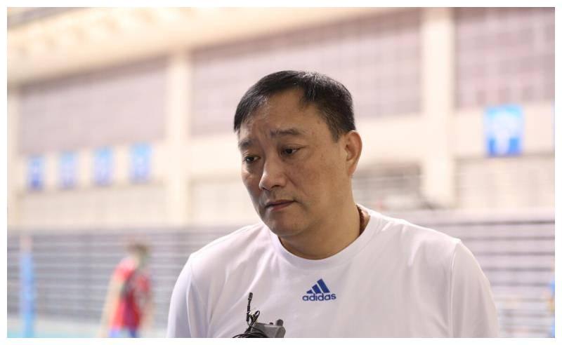 吴胜出任中国男排主教练,携手郎平为中国排球再续辉煌!