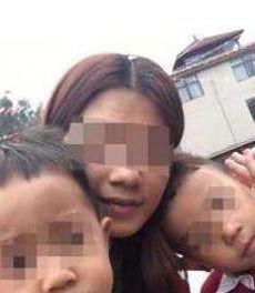 90后母亲带两儿子溺亡,绝笔信称夫妻感情很好,并非一时冲动