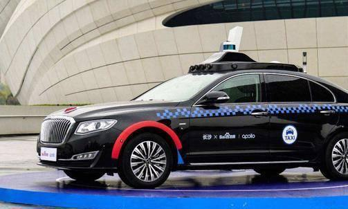 长沙无人驾驶出租车带来的思考:真的可以无人驾驶吗?