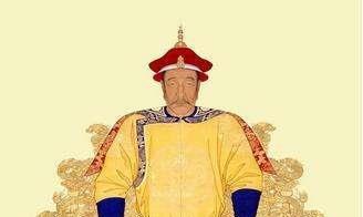 皇太极的接班人之路,运气与手段,无情帝王家