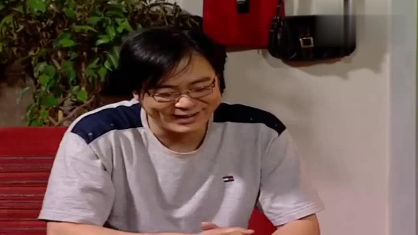家有儿女:不愧编导出身!东海小谎撒的贼溜!刘星:我头晕