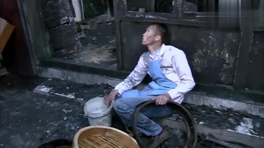 小曼妈包子铺意外着火,气的晕倒住进医院,多年的心血全都没了