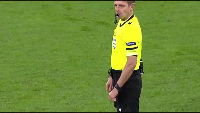 拜仁慕尼黑3-1胜热刺,科曼、库蒂尼奥破门建功,6战全胜出线