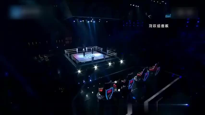 中国好声音:神仙打架!袁娅维李行亮唱完,那英刘欢都起立鼓掌!