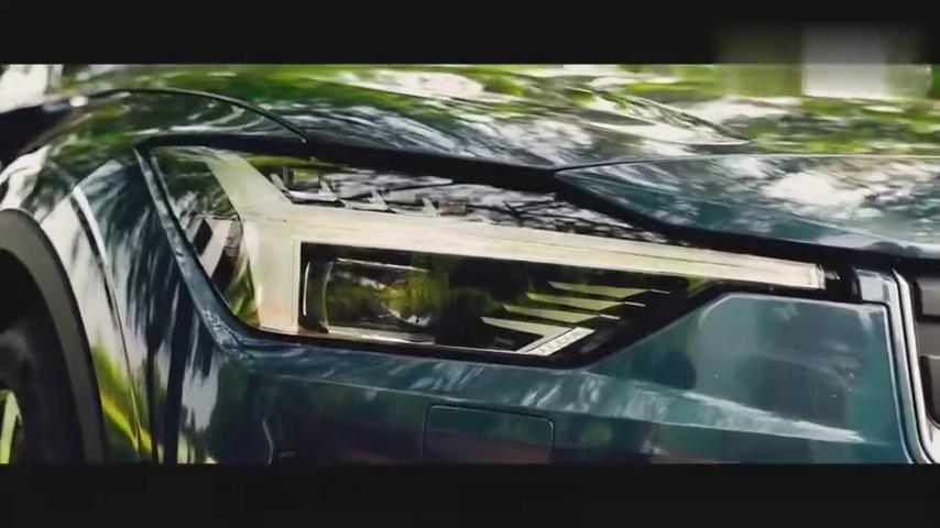 极星2十日谈:传统背景车企的第一辆优秀智能电动车?