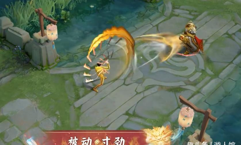 王者荣耀:裴擒虎的李小龙皮肤确实很绚丽,中国龙再现王者霸气