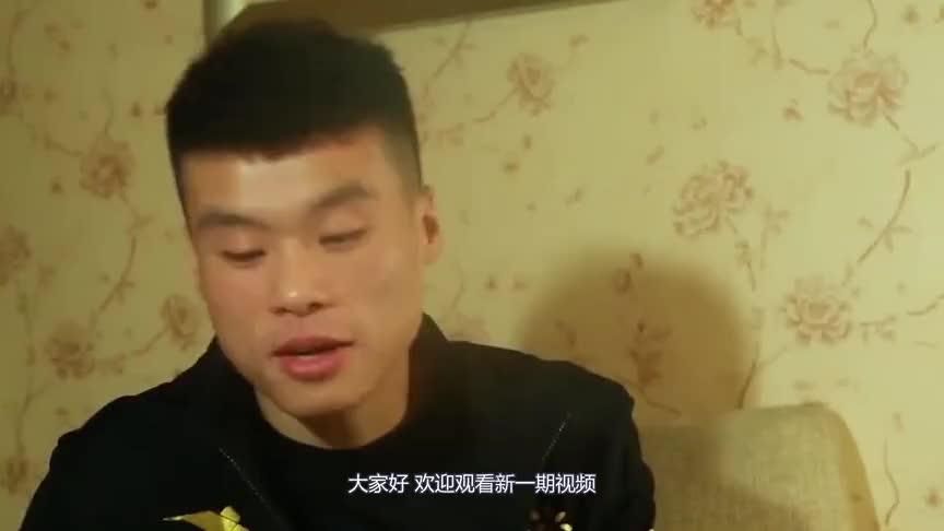 中国小将不信邪硬怼泰拳王,被江通猜KO后,又与这位泰拳王一战