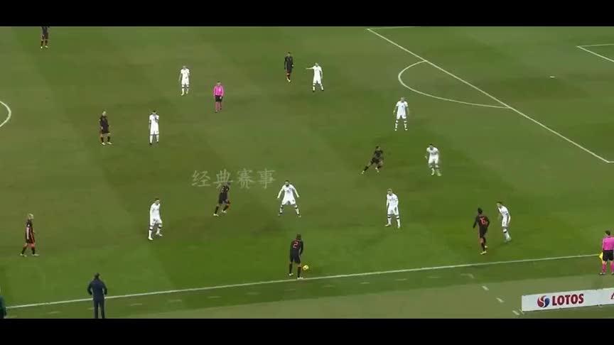欧国联德佩点射,维纳尔杜姆绝杀,荷兰2-1逆转波兰