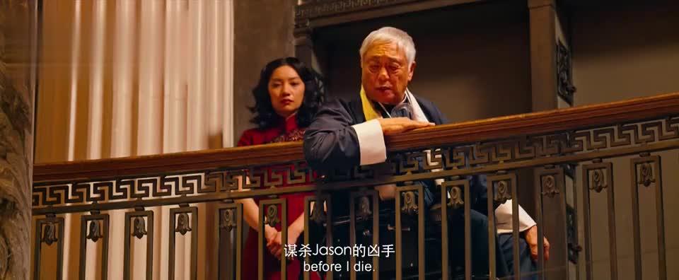 王迅是来搞笑的吧!这中式英语连大叔都听不下去了,给我闭嘴!