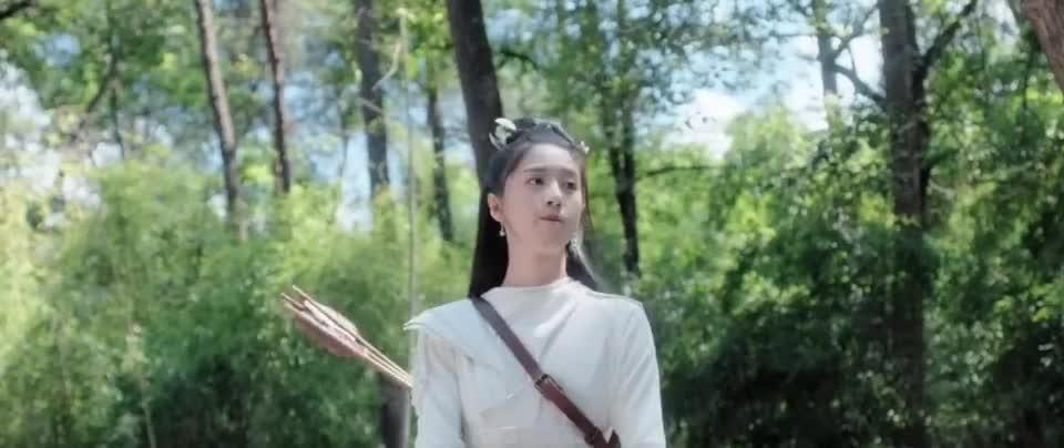 山寨小萌主:常乐频频遇险,贼人就这么轻易放过她了?