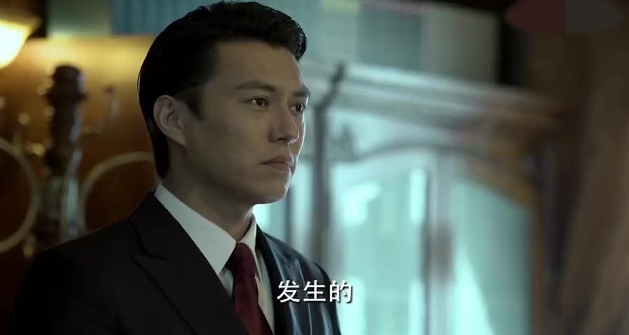 藤田紧急赶回上海,小鬼子心虚不已