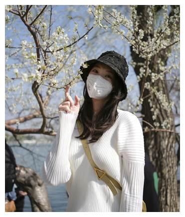 前女排队长惠若琪晒退役后现状,网友:太好看了!元气仙女姐姐!