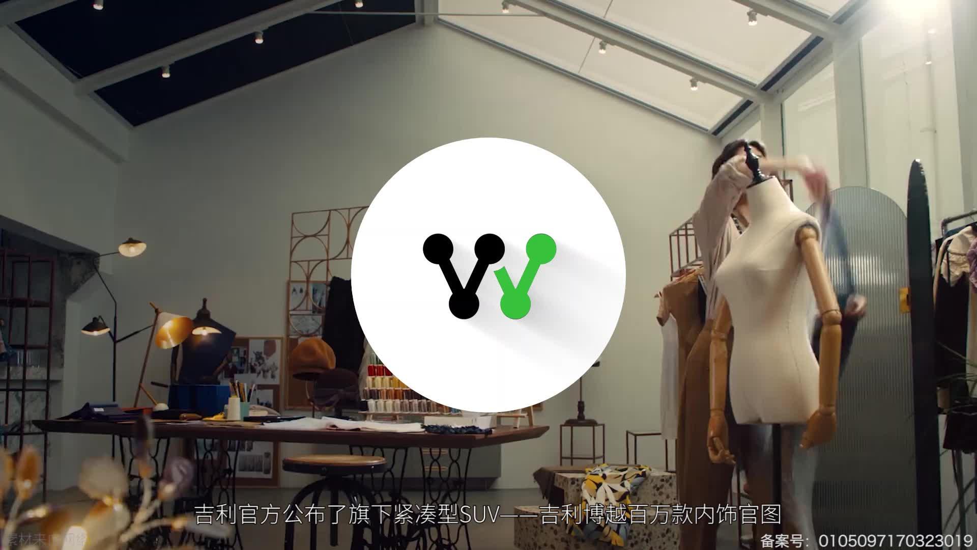 视频:吉利博越百万款官图发布:底盘路特斯专业调校