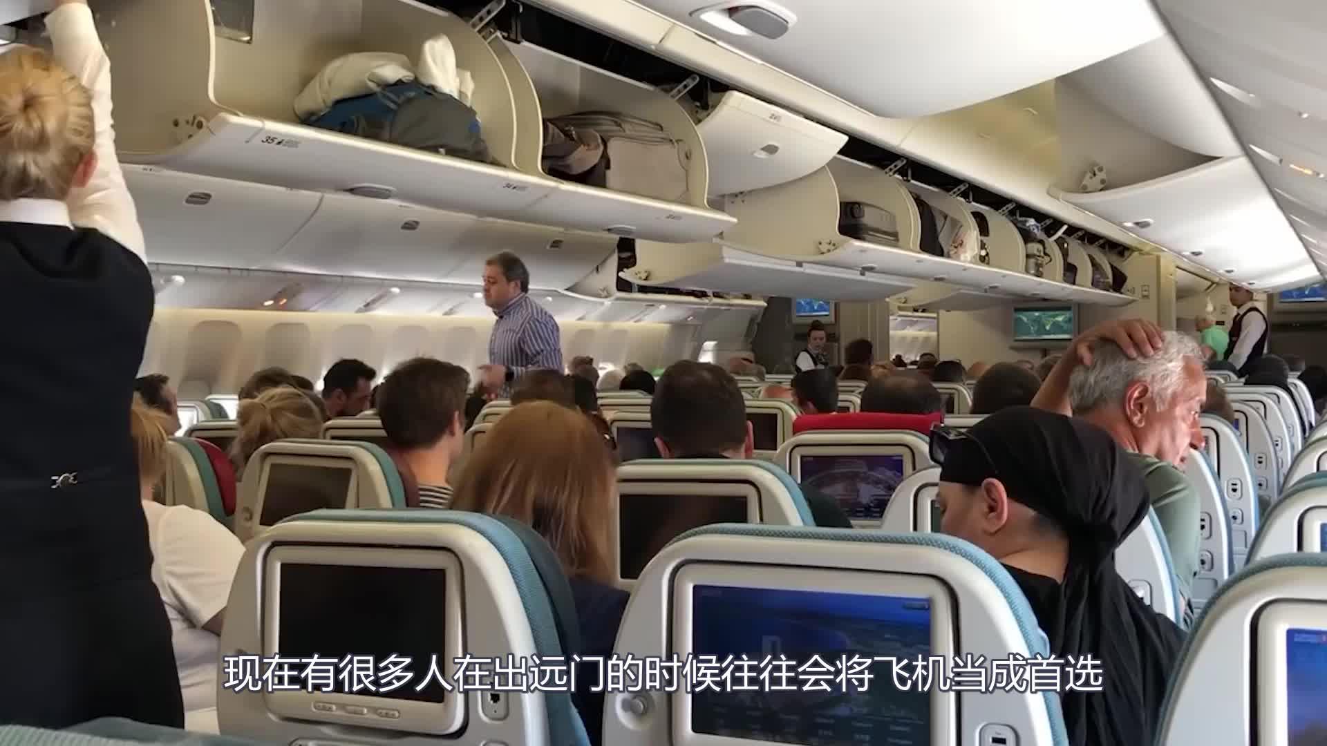"""飞机""""音爆""""威力有多大?镜头实拍飞行过程,看飞机变化不敢相信"""