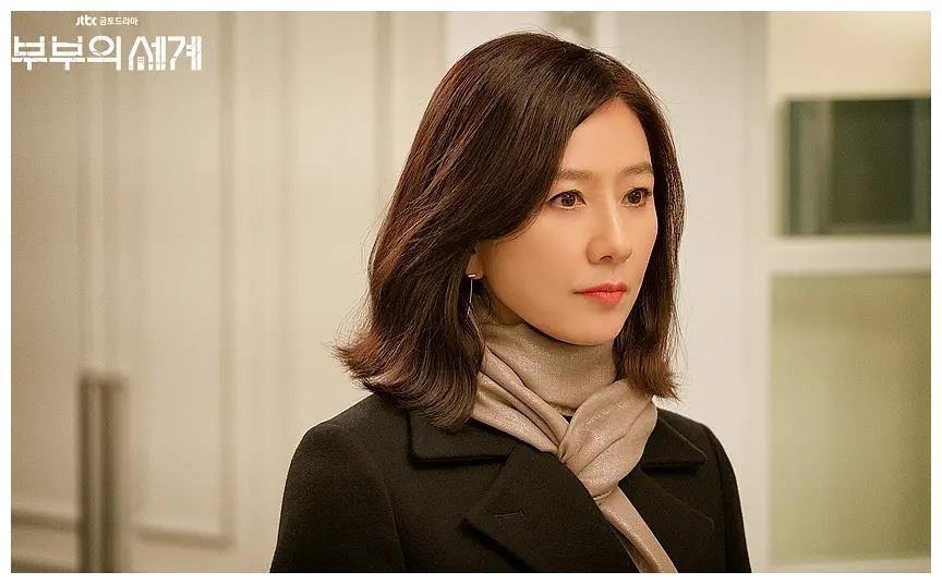 上半年五部高分韩剧:《夫妻的世界》排名靠后,第一豆瓣高达9.4