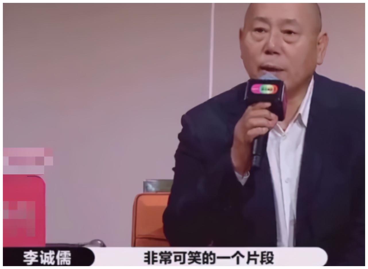 孙千陈宥维演《甄嬛传》被质疑,李诚儒直言可笑,赵薇罕见生气