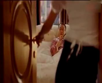 范伟与葛优在美女面前飙戏, 到底谁更能装