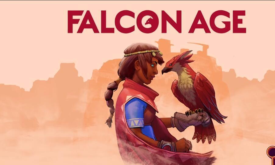 《猎鹰时代》10月8日发售NS版支持触摸屏和体感操作