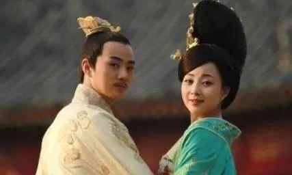 唐朝:武则天于新婚之夜,创下一项历史记录,真不愧是千古女帝!