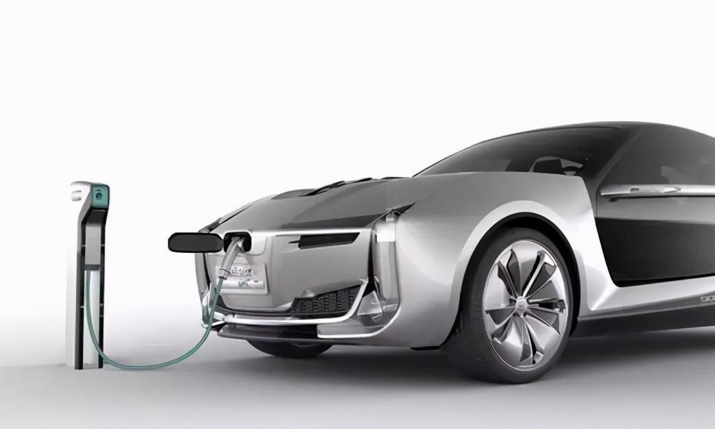 颜值高又好玩的新能源汽车,更像是专属年轻人的大玩具