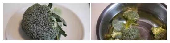 「9-11月龄辅食」西兰花土豆鸡蛋牛肉粥