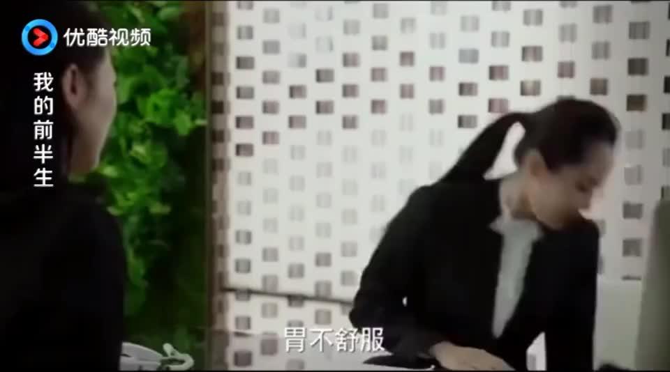 凌玲本想讽刺罗子君醉酒,看罗子君怎么怼回来,太霸气了!