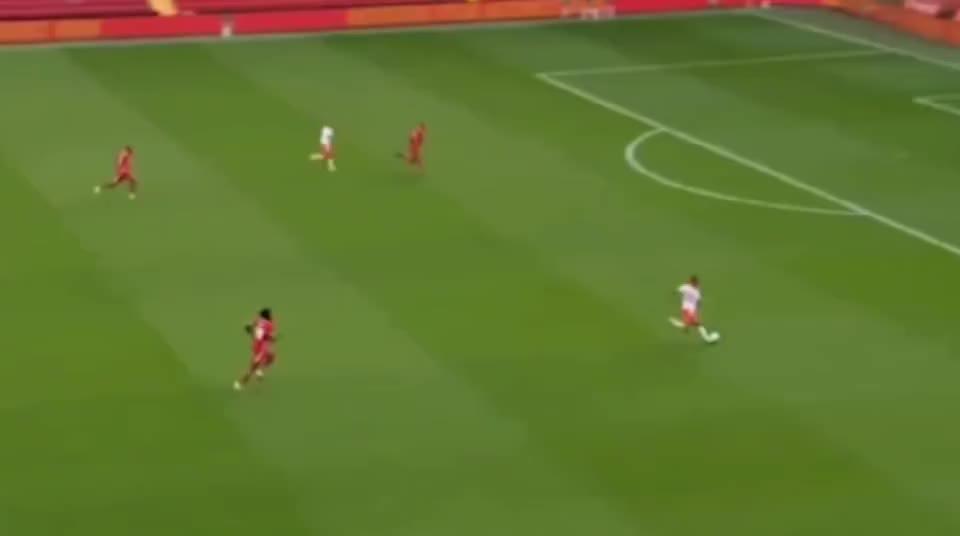 克洛普太给力 利物浦罕见狂虐对手 7球大胜弱旅展现霸气皇朝底蕴