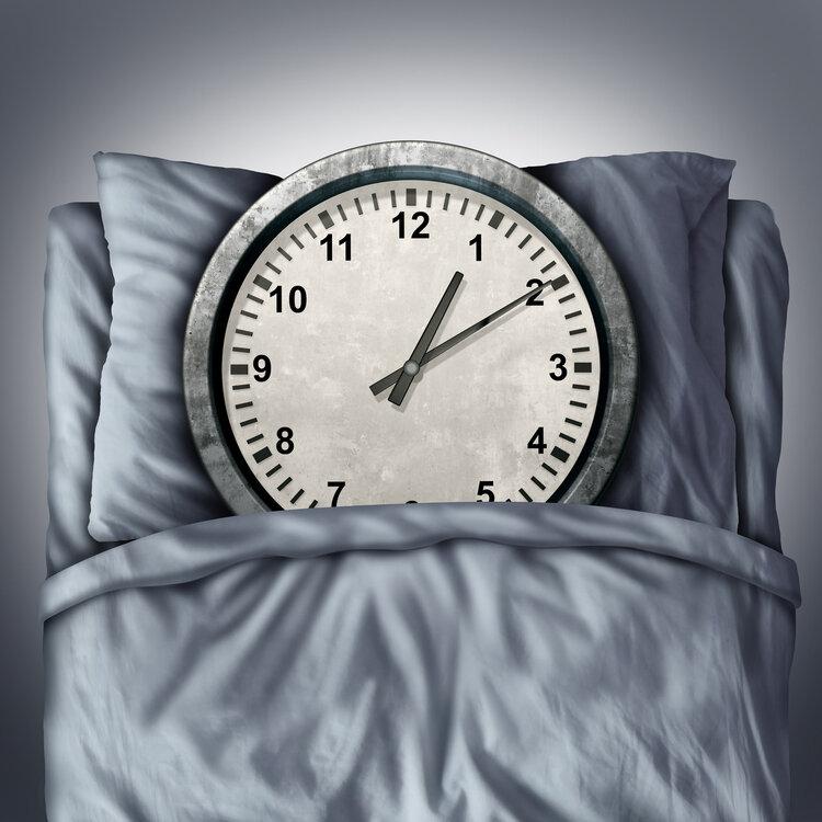 人在睡觉时,身体会突然抖一下,这是为什么?答案很难猜到