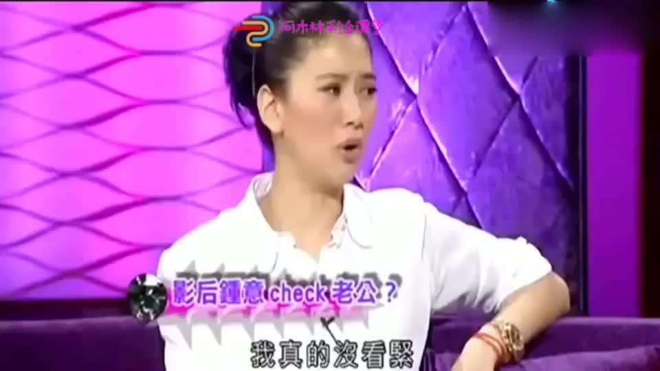 星星同学会:袁咏仪吐苦水,经常被老公张智霖骂!