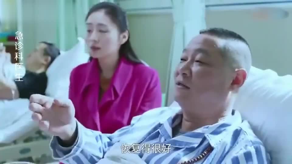 病患术后得意,说是信仰功劳,主任怒了:给你做手术的医生死了