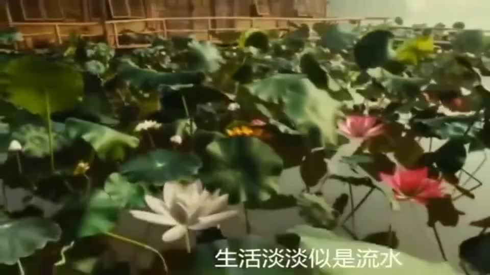 陈百强经典《涟漪 》,听完才知原来粤语歌这么醉人,超经典!