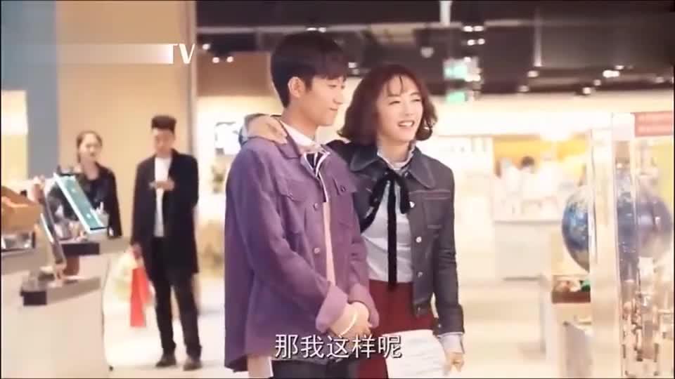花絮:张一山蔡文静拍戏不甜蜜,导演让我找恋爱的感觉