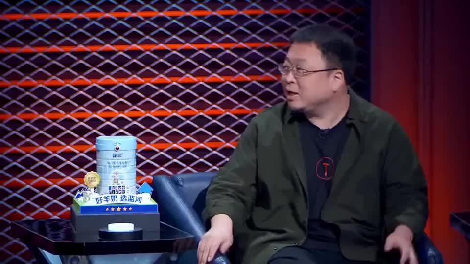 罗永浩2G上网:我有一点懵,周奇墨怎么又回来了?