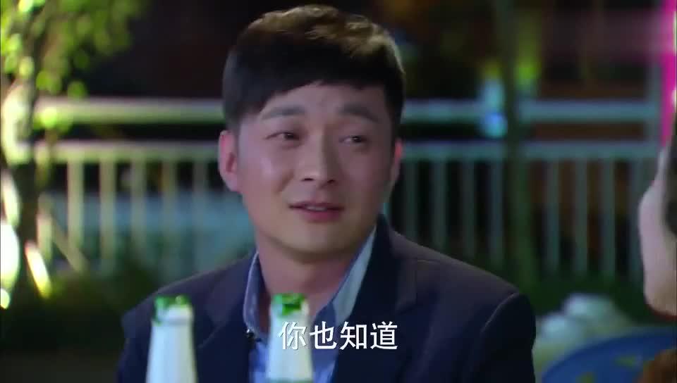 徐德辉没本事不愿回家,连过年都是自己一个人