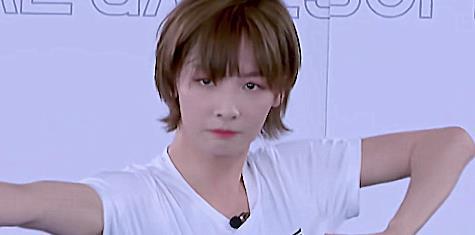 硬糖少女项目:赵粤武术,张艺凡和刘些宁体操,全员参加射箭