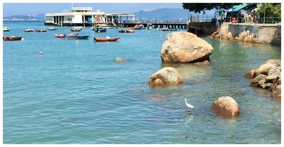 春天去哪玩比较好?来南丫岛随意畅行吧,你想要的美景这里都有!