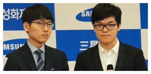 中韩围棋第一人2020世界赛成绩到底谁胜出?