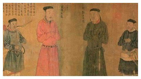 """被后人称为""""长腿将军""""的刘光世怎么能与岳飞齐名?"""