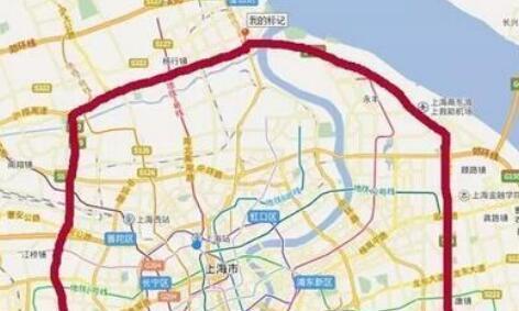 上海出台最新外地车牌限行 那么多外地车该何去何从