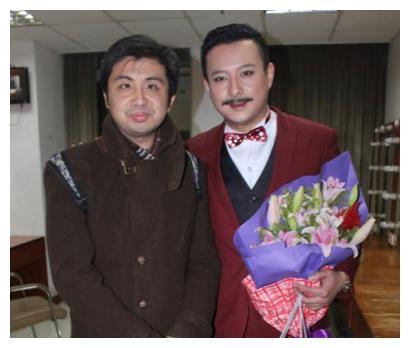 """曾是《爱情公寓》的大师""""黄辉冯"""",现在减肥成功,网友:不敢认"""