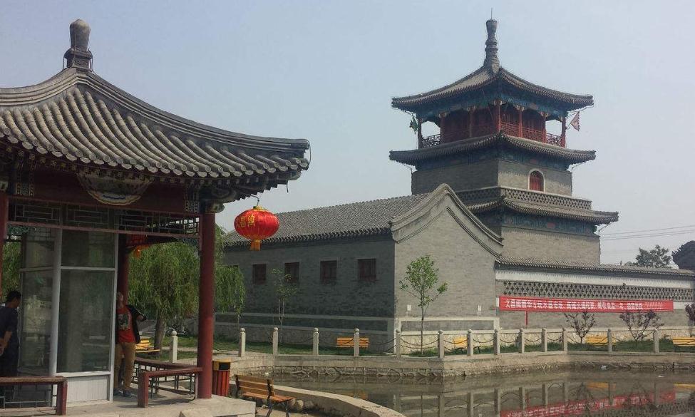 """河北一非著名古镇,有着廊坊""""小上海""""的称号,水乡之景堪比周庄"""