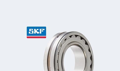 瑞典SKF向心推力球轴承安装的关键步骤