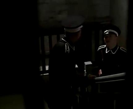 江洋大盗自首去监狱找同伙,不料人影都没找到,自己人先病倒了!