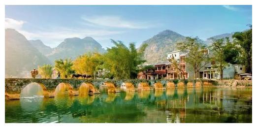 冬季到广西旅游将享受免费或5折优惠