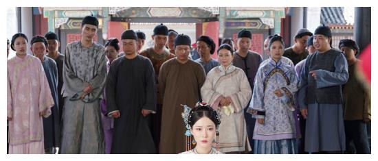 王晶拍了部《极品芝麻官》,陈浩民是男主,胡然和张璇成最大看点