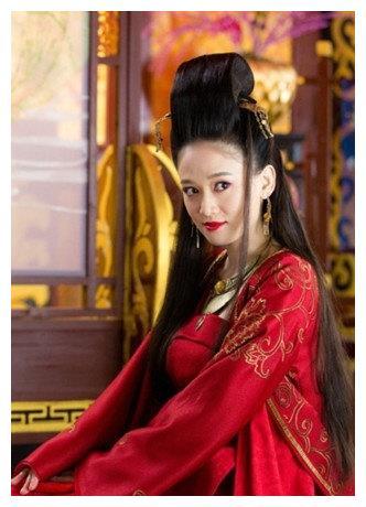 陈乔恩的东方不败,唐嫣的紫萱,白鹿的路招摇,黎姿的赵敏,谁美